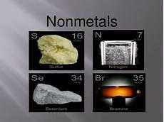 bilder mit metallelementen what are exles of metals non metals and metalloids