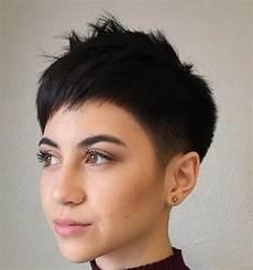 pixie haircuts for thick hair 50 ideas of ideal short haircuts