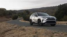 2019 toyota rav4 hybrid spin review and rating