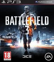 Battlefield 3 Ps3 Argusjeux Fr Argus Jeux Vid 233 O D