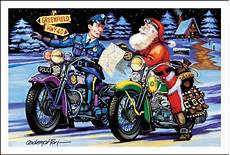 christmas motorcycle wallpaper wallpapersafari
