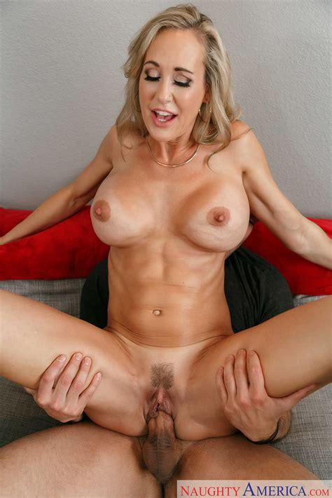 Blond Porr