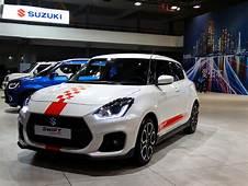 De Suzuki Swift Sport Kent Zijn Prijs  Autofans
