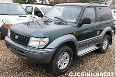 old car manuals online 1999 toyota land cruiser regenerative braking 1999 left hand toyota land cruiser green metallic for sale stock no 46082 left hand used