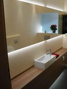 Spiegel Für Toilette - die hochwertigen materialien sowie die indirekte