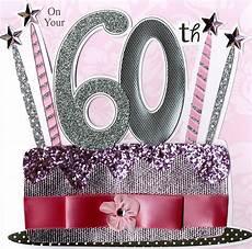 image anniversaire 60 ans femme
