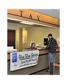 did you know that when you pay jackson county personal property and real estate tax bills at