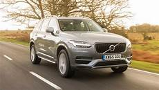 volvo xc90 t8 twinengine review next green car