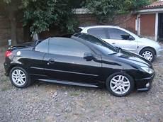 peugeot 206 cc 2 0 coupe cabriolet 2004 88000 km