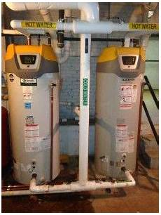 Water Heater In Apartment by Commercial Boiler In Kansas City Missouri Apartment