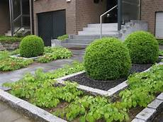 pflegeleichter vorgarten galabau m 228 hler vorgarten