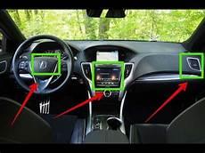 2018 acura tlx manual transmission youtube