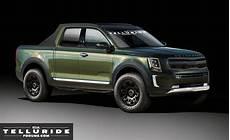 Kia Trucks 2019 by Should A Kia Telluride Truck Be Considered
