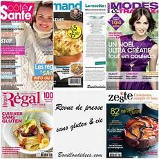 Revue De Presse 21 Sans Gluten Cie Bouillon D Id 233 Es