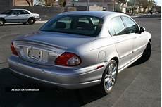 2002 jaguar x type sport 2002 jaguar x type sedan 4 door 3 0l sport
