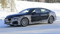 2020 audi a5 2020 audi a5 sportback for the time