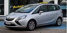 Opel Zafira C - 2014 opel zafira c iii tourer pictures information