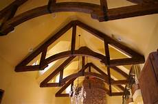 interior beams truss mantle rustic wood reclaimed 35 best images about beams trusses on rustic