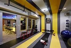 Ruang Unik Untuk Kamu Yang Suka Fitness Furnizing