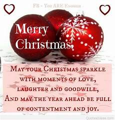 best merry christmas wishes quotes for my family
