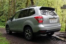 2015 Subaru Forester Xt Review Digital Trends
