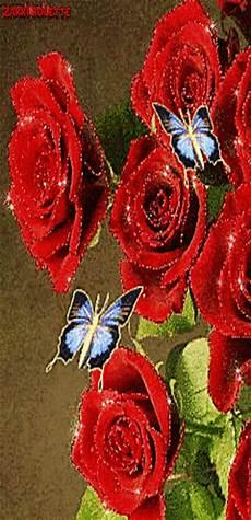 Daftar Foto Gambar Animasi Bunga Mawar Melati Bergerak