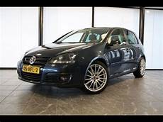 volkswagen golf gt sport 2 0 tdi 140pk executive navi 5