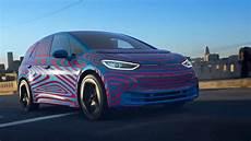 volkswagen id 3 2020 volkswagen id 3 2020 electric car teased car news