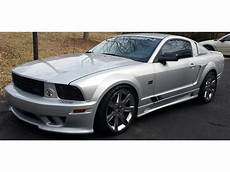 2005 ford mustang saleen for sale classiccars com cc