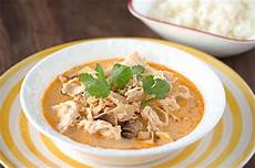 tom kha gai suppe tom kha gai thai coconut chicken soup veggies by