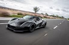 Beast Alpha Car