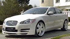 jaguar xf 2009 tuning loder1899 beefs up the 2009 jaguar xf