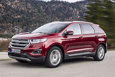 Ford Edge Fahrbericht Erster Test Technische Daten Preis