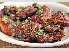 southwestern grilled chicken with lime butter_image