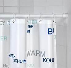Gardinenstange Zum Klemmen Zwischen Zwei Wänden - teleskopowy drążek do zasłony prysznicowej 216 2 cm 110