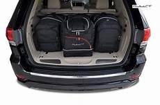 Kofferraumtasche Kjust Jeep Grand 2010 Car