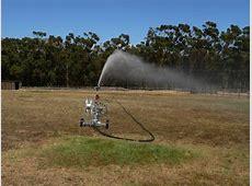 Clubman 100 Irrigation System   Rotrix Africa Rainmaker