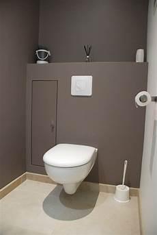 habillage wc suspendu placo habillage wc suspendu