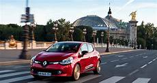 Renault Clio 4 1 5 Dci 90 La Meilleure Citadine Selon L