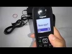 gigaset as 405 gigaset as 405 telefono cordless ottimo cordless ad un