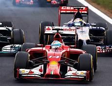 A Beginner S Guide To Formula 1 Gear Patrol