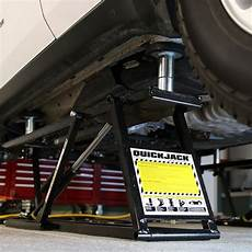 Mobile Garage Suv by Suv And Light Truck Adapters Optional Kit Quickjack