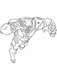 Malvorlagen Tiger Pool N De 16 Ausmalbilder Ultimate Spider