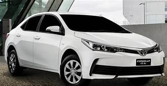 New Model Toyota Corolla XLi 2018  See Price Images And