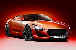TVR Cars To Be Built At Circuit Of Wales  Autocar