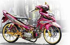 Jupiter Z Babylook by Yamaha Jupiter Z 07 Jakarta Disengat Bodi Mx Dan Trend