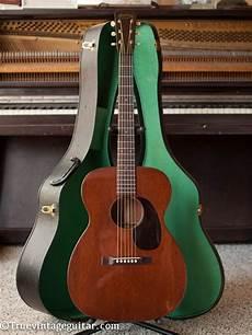 guitar for sale martin 00 17 1954 guitar for sale true vintage guitar