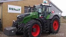 used fendt 1050 vario s4 profi plus variogrip tractors