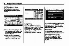 download car manuals 2010 cadillac srx security system 2010 cadillac srx navigation system manual