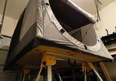 Dachzelt Selber Bauen - diy roof top tent plans view larger roof top
